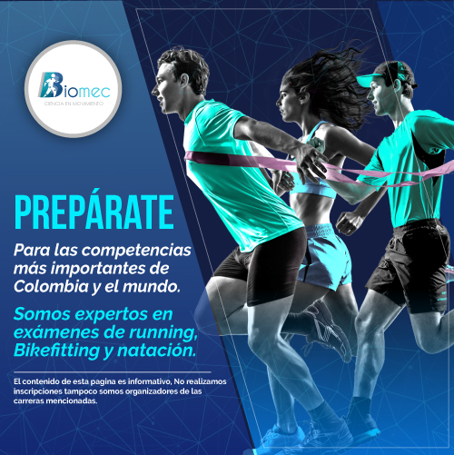 Trail Running Calendario 2020.Carreras Atleticas Para El 2019 Y 2020 Calendario De