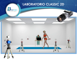 LABORATORIO DE BIOMECANICA 3D