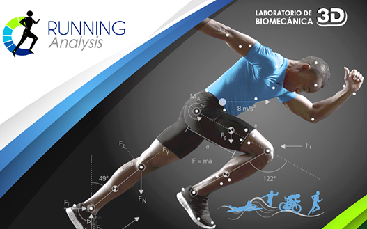Running Analisys - Analisis de marcha
